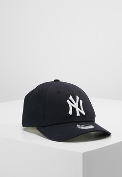 New Era - FORTY MLB LEAGUE NEW YORK YANKEES - Keps - navy