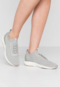 Tamaris Fashletics - Sneakers laag - steel grey