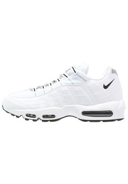 Nike Sportswear - AIR MAX '95 - Sneakersy niskie - white/black