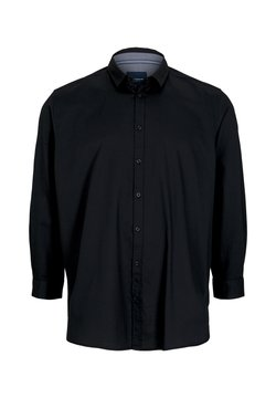 TOM TAILOR - Businesshemd - black