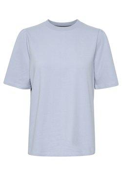 Saint Tropez - T-shirt basic - forever blue