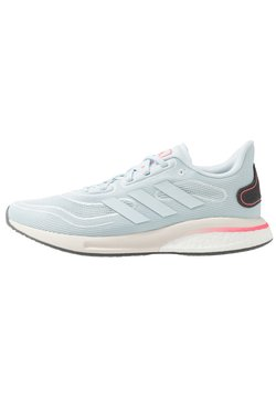 adidas Performance - SUPERNOVA - Zapatillas de running neutras - sky tint/signal pink