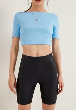 Tezenis - Shorts - nero
