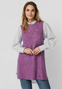 Vero Moda - Maglione - african violet