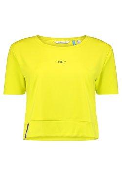 O'Neill - T-Shirt print - sulpher spring