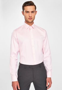Next - SLIM FIT - Businesshemd - pink