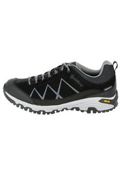 Brütting - Hikingschuh - black