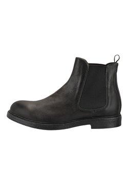 Aigner - ANTON 5 - Stiefelette - black