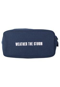 Izola - WASH BAG - Toilettas - weather the storm