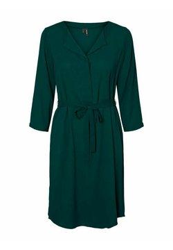 Vero Moda - Sukienka letnia - ponderosa pine