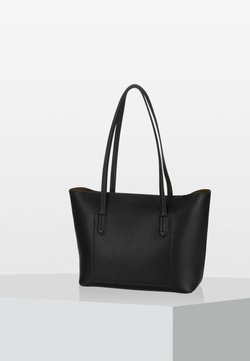DKNY - NOHO  - Shopping Bag - black