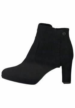 Tamaris - Ankle Boot - black