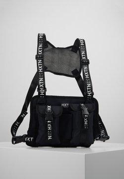 HXTN Supply - PRIME BODYBAG - Sac bandoulière - black