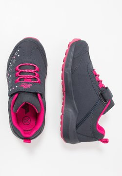 LICO - STARLIGHT - Sneakers laag - marine/pink