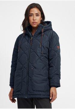 Oxmo - Płaszcz zimowy - insignia blue