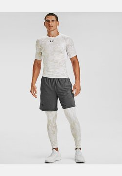 Under Armour - Tights - white