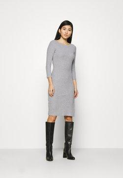 Anna Field - Vestido de punto - mottled grey
