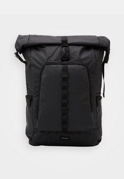 Spiral Bags - REFLEX - Reppu - black