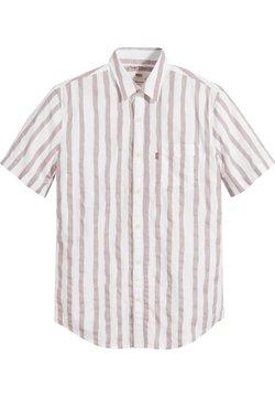 Levi's® - SUNSET - Hemd - rio stripe woodrose