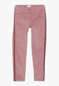 OVS - SKINNY PANT - Pantalones - bridal rose