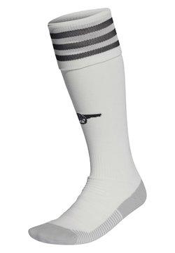 adidas Performance - ARSENAL AWAY SOCKS - Sportsocken - white