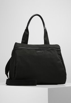 Lässig - ROSIE BAG - Baby changing bag - black
