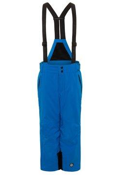 Killtec - GAUROR UNISEX - Täckbyxor - neon blue