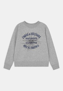Zadig & Voltaire - Sweatshirt - grey