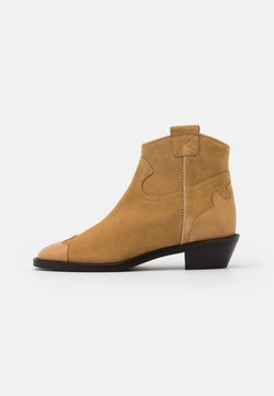 See by Chloé - Ankle Boot - brown