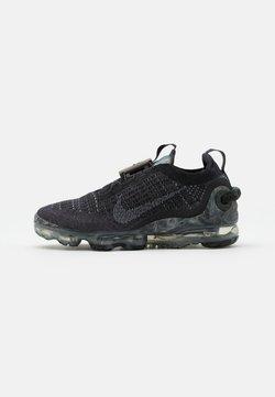 Nike Sportswear - AIR VAPORMAX 2020 FK UNISEX - Sneaker low - black/dark grey