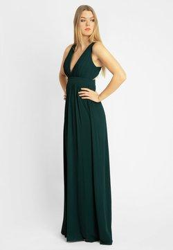 Apart - Vestido de fiesta - dark green