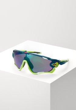 Oakley - JAWBREAKER - Sportbrille - green