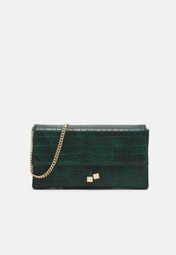 Anna Field - Pikkulaukku - green