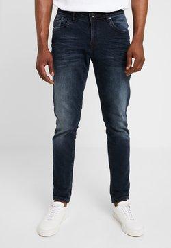 Cars Jeans - BLAST - Slim fit jeans - blue/black