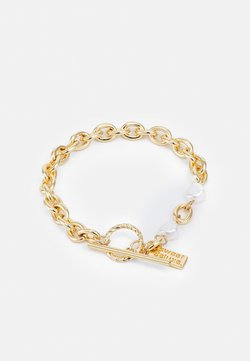 sweet deluxe - BRACELETT - Armband - gold-coloured