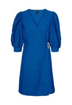 Vero Moda - Robe d'été - nautical blue
