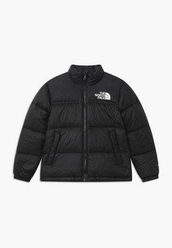 The North Face - RETRO NUPTSE UNISEX - Down jacket - black