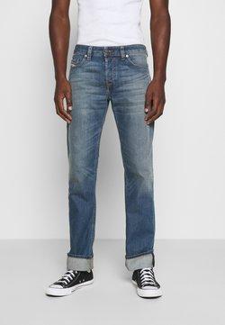 Diesel - SAFADO-X - Straight leg jeans - 009ei 01