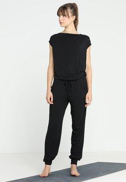 Curare Yogawear - Yoga - Turnanzug - black