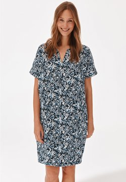 TATUUM - OWERITA - Robe d'été - navy blue