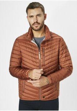 Redpoint - Winterjacke - orange