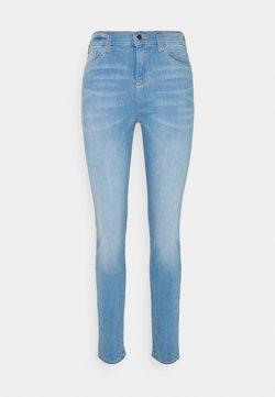 Emporio Armani - Jeans Skinny Fit - denim blue