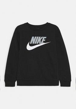 Nike Sportswear - CLUB CREW - Sweatshirt - black