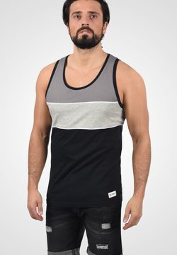 Solid - COBY - Top - black