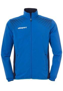 Uhlsport - Laufjacke - azurblau / marine