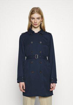 Vila - VIMOVEMENT - Trenchcoat - navy blazer