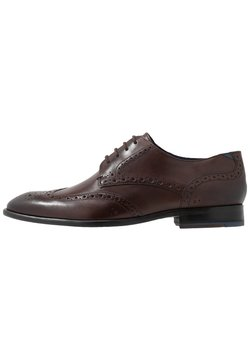 Ted Baker - TRVSS - Veterschoenen - brown