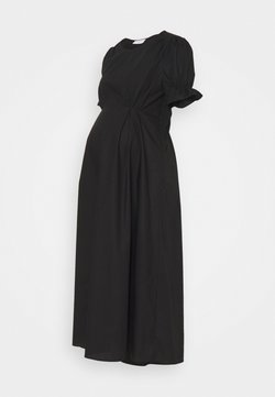 IVY & OAK Maternity - ROYO - Vestido largo - black