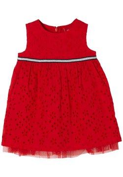 s.Oliver - Freizeitkleid - red