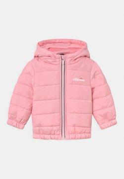 Ellesse - STARS UNISEX - Chaqueta de invierno - light pink